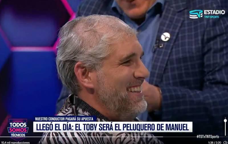 Manuel de Tezanos