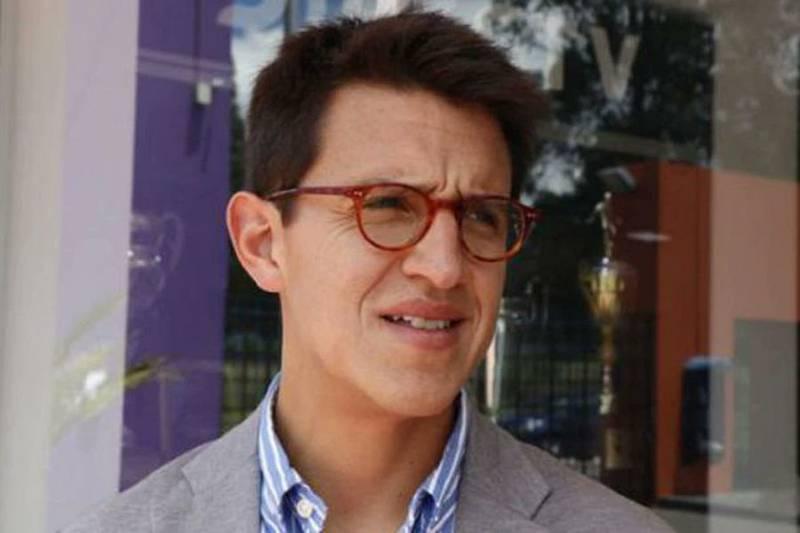 Luis Roggiero