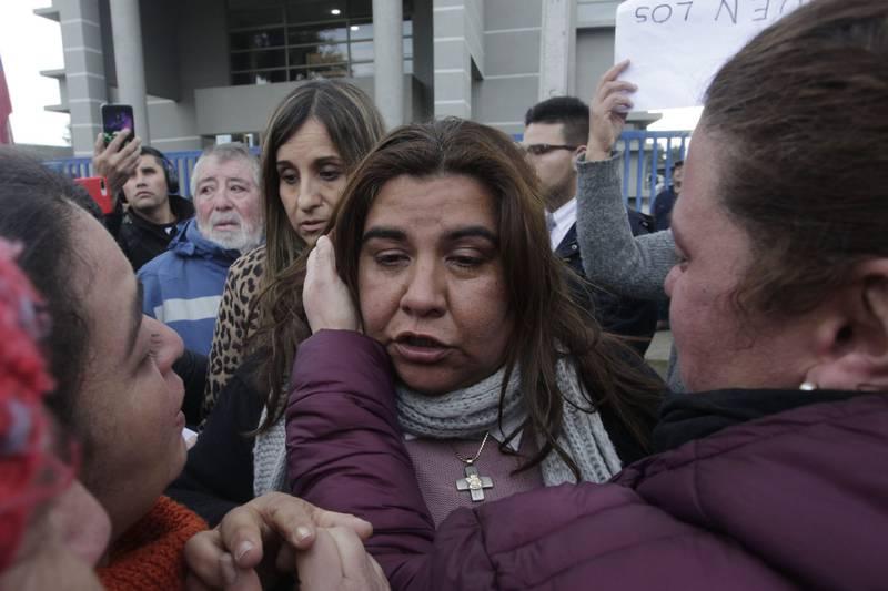 Beatriz Olea madre Tomás Acevedo