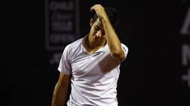 Garin y una sorpresiva decisión tras el desastre en Copa Davis