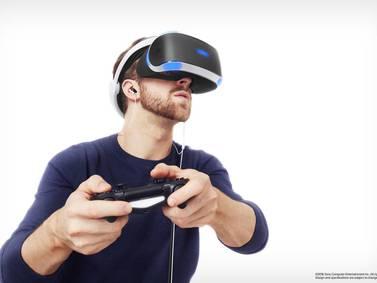 Playstation VR cumplió 5 años: con estos juegos puedes sacarle el máximo provecho