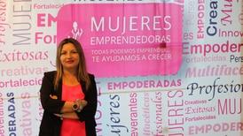 """Zoom: """"Mujeres emprendedoras, créanse el cuento"""""""