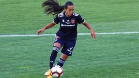 Libertadores Femenina: La 'U' cayó ante Corinthians y terminó en el cuarto lugar