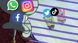 Los mejores memes de la caída mundial de Whatsapp, Facebook e Instagram