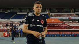 """La """"U"""" dijo adiós al descenso con un 3-1 a Antofagasta en la despedida de Walter Montillo"""