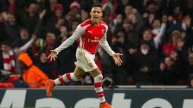Histórico del Arsenal sueña con el regreso de Alexis Sánchez
