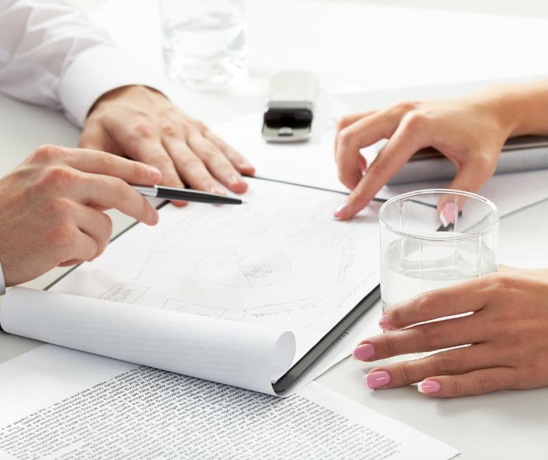 Asesorías Jurídicas gratuitas para emprendedores