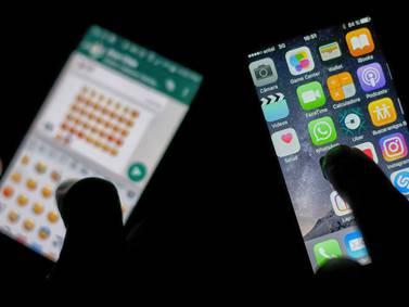 Grooming, sexting y bullying, demonios del ciberespacio: proyecto regula el acceso de chilenos menores de 14 años a redes sociales
