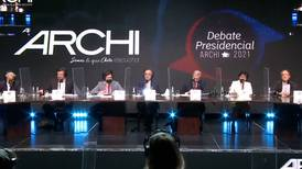 """Médicos se suman al debate por el test de drogas a políticos: """"Quienes deciden el destino de los chilenos deben hacérselo"""""""