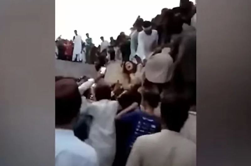 Abuso Pakistán
