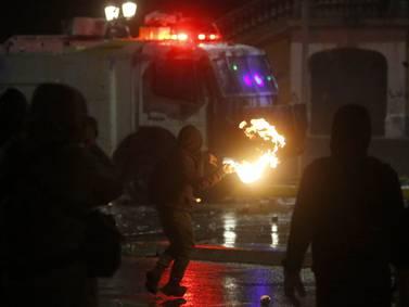 Se cierra el supermercado que fue quemado y saqueado en Bajos de Mena: trabajadores se quedan sin fuente laboral