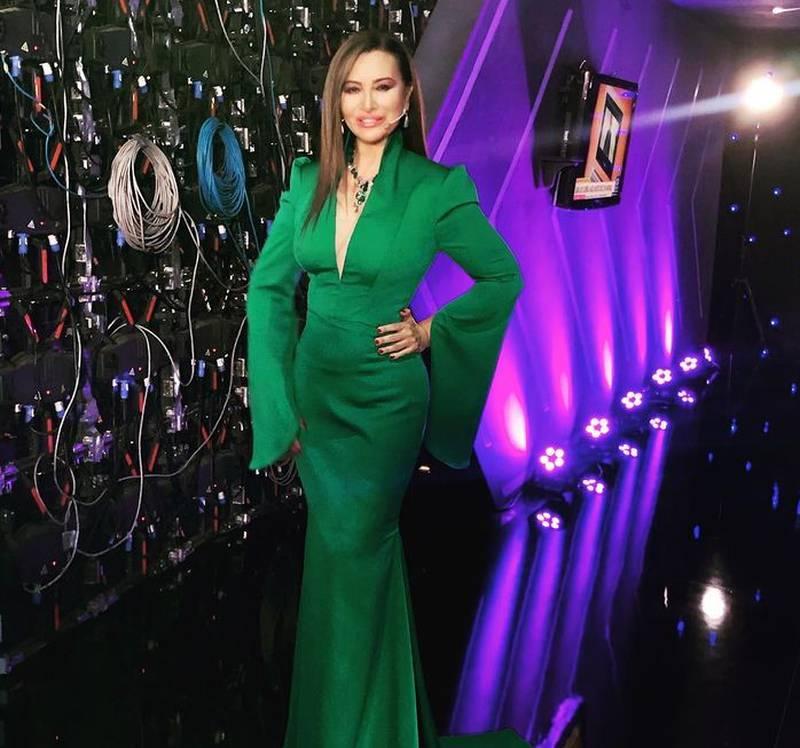 Myriam Hernández.