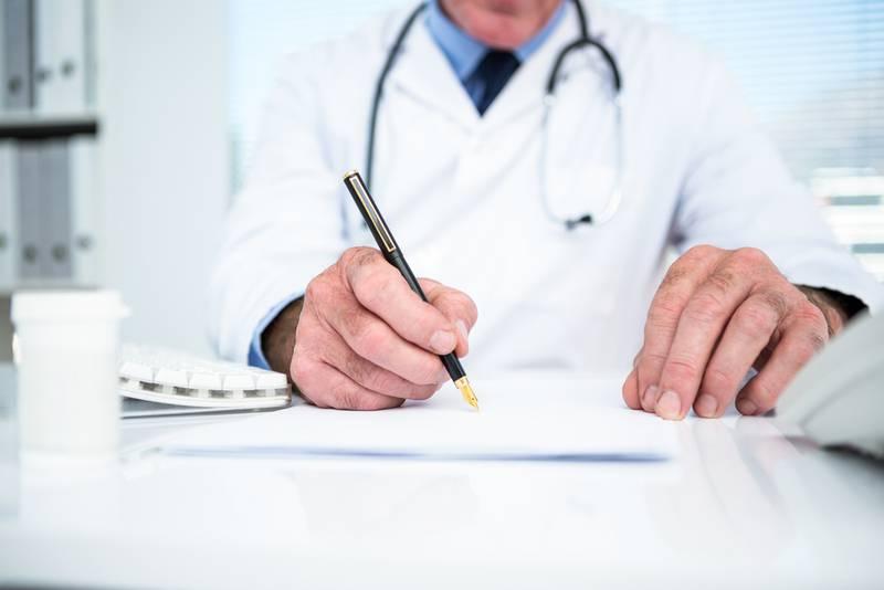 Licencia médica