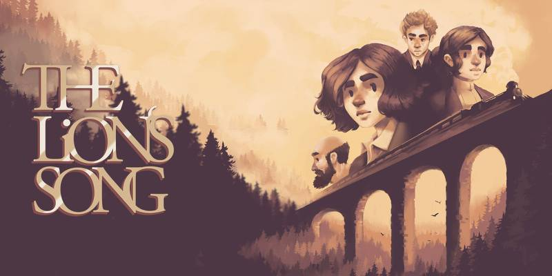 The Lions Song juego PC pc