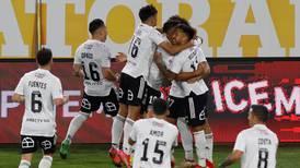 El 11 de Colo Colo para el Superclásico: equipo sin juveniles y con todo a la ofensiva