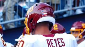 Sammis Reyes hace historia y juega sus primeros minutos en la NFL