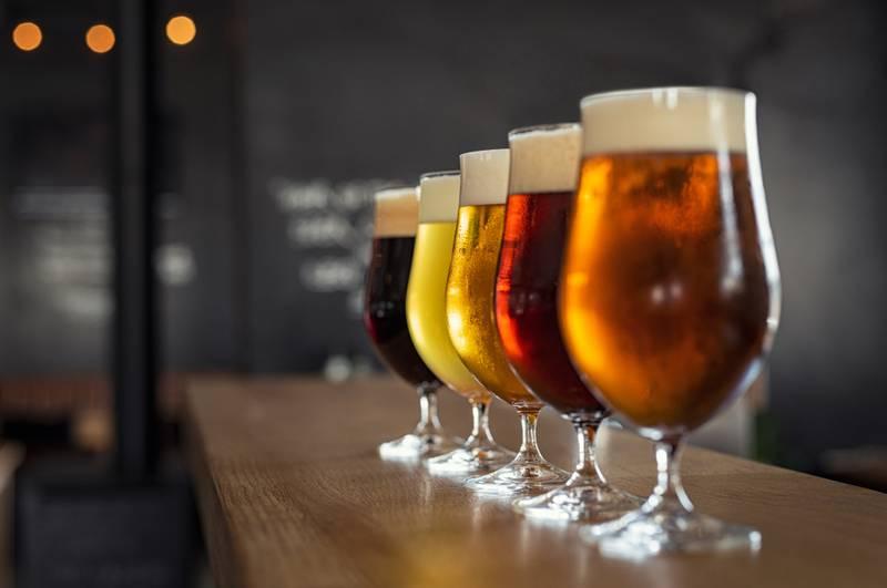 Bierfest Cerveza