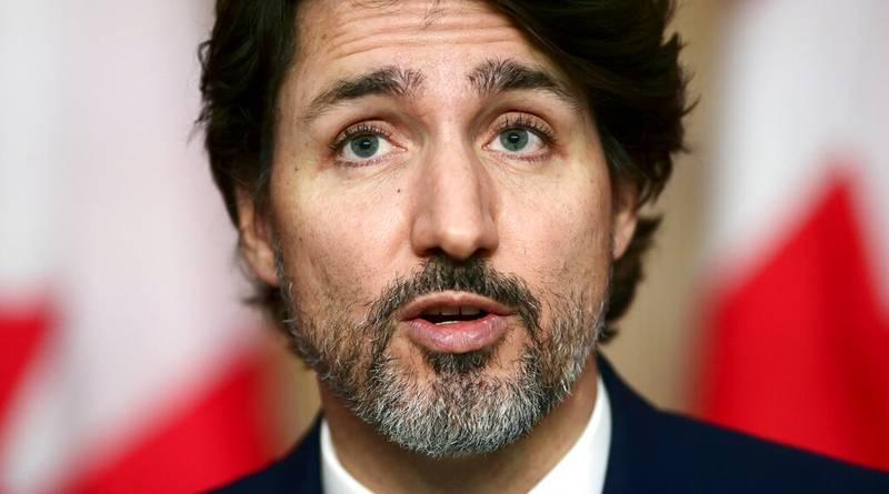 Justin Trudeau Canadá