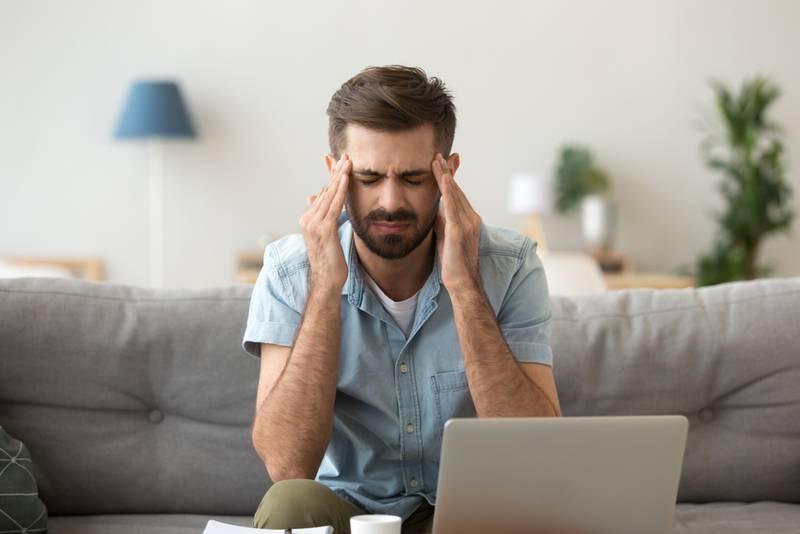 Migraña dolor de cabeza