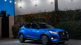 Nissan apuesta a seguir creciendo apoyado en el renovado Kicks