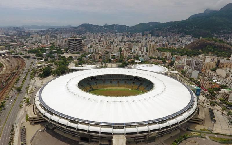 El Gobierno Brasileño dejó para el martes la definición de la copa.