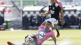 Colo Colo derrotó 2-1 a Palestino