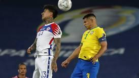 """El descargo de Thiago Silva contra los brasileños que apoyaron a Argentina: """"¡Espero que estén contentos!"""""""