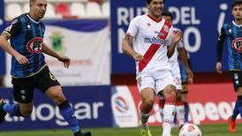 Curicó Unido y Huachipato firman un entretenido empate en La Granja