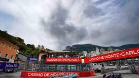 Canal 13 transmitirá la vistosa carrera de Mónaco de la Fórmula E, la competición automovilística más importante de autos eléctricos