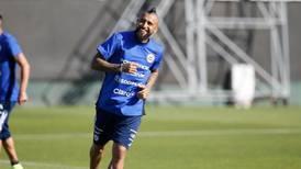 """Inter confirma la fecha del video de Vidal y aclara que """"ya abordó el tema con él"""""""