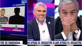 """""""Todos somos técnicos"""" duramente criticado en redes sociales: acusan racismo contra Junior Fernandes"""