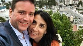 Reportaje de Tele13 acusa a Ministra Rubilar de usar recursos públicos en campaña de Christian Pino