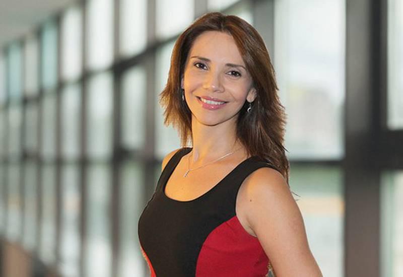 Mónica Sanhueza