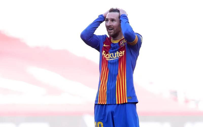 El Chelsea se subió a los interesados por Lionel Messi