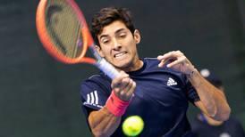 Un irreconocible Garin fue arrollado por Gombos y Chile pierde la serie de Copa Davis ante Eslovaquia