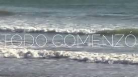 """El video que Evo Morales publicó a horas del fallo de La Haya y donde muestra mar: """"Es por todos los bolivianos"""""""