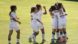 Santiago Morning, Colo Colo y la U tuvieron un sábado redondo en C. Femenino