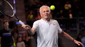 """Jaime Fillol: """"Recibí muchas amenazas de muerte mientras fui tenista"""""""