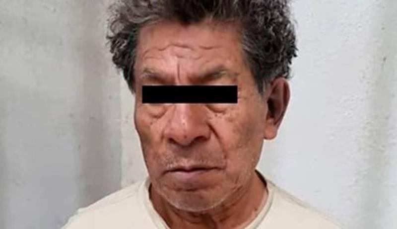 Femicida mexicano