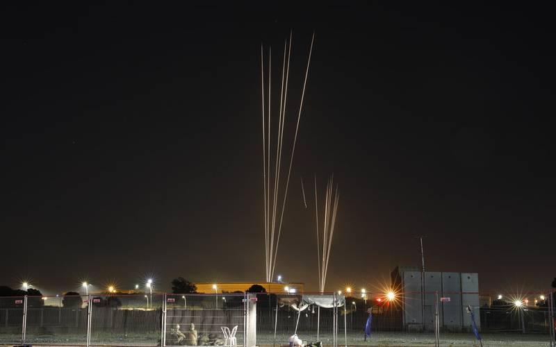 Israel Tel Aviv ataque Hamas