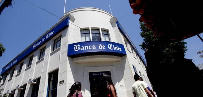 La justicia española investigará al Banco de Chile.