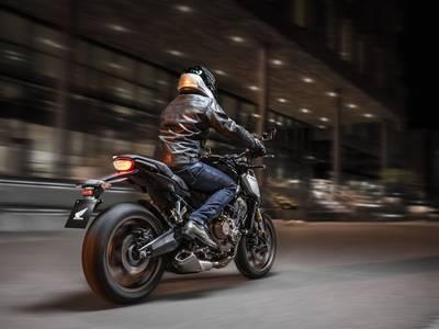 Honda renueva su línea Neo Sport Café con la CB650R de 4 cilindros y actualizando la CB1000R