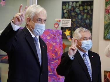 Gobierno anunció una donación de 100 mil vacunas AstraZeneca a Paraguay
