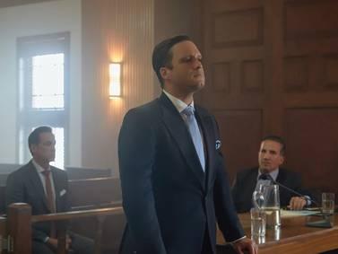"""""""Luis Miguel, la serie"""": Carlos Ponce habla de la intensa despedida que llega a Netflix"""