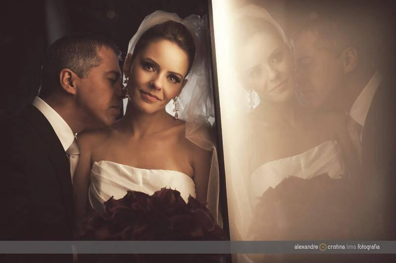 Matrimonio de Pinho